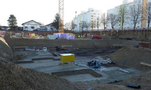 Beethovenpark Neusäß